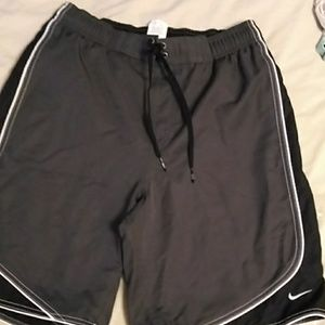 Nike men's swim trunks Medium
